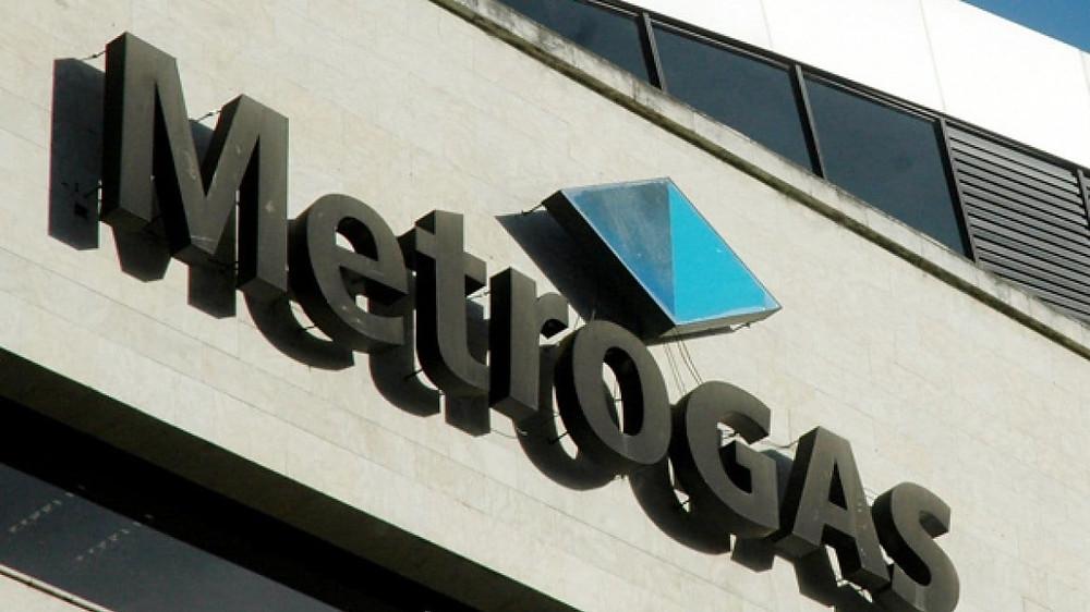 YPF vende Metrogas