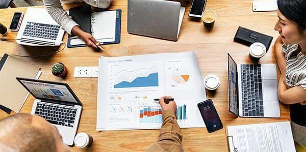 ¿Qué rol ocupan los datos hoy en la estrategia de venta de una empresa?