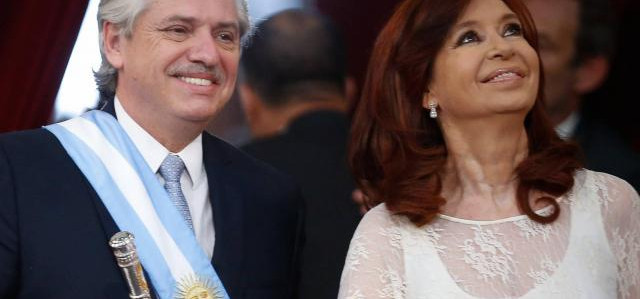 La Argentina es el país con más muertos diarios por coronavirus por millón de habitantes