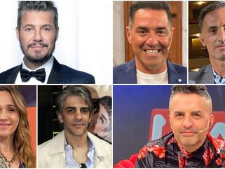 """Indignados: los famosos que negaron estar en una lista de """"Vacunados VIP"""""""