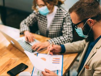 ¿Cuáles son los dos modelos de negocios que sobrevivirán post pandemia?