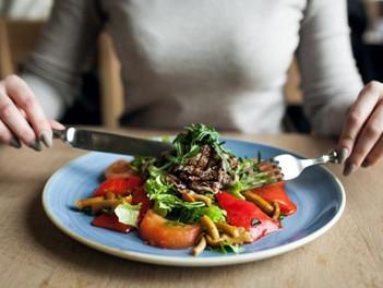 Dieta post Fiestas: qué comer y qué evitar