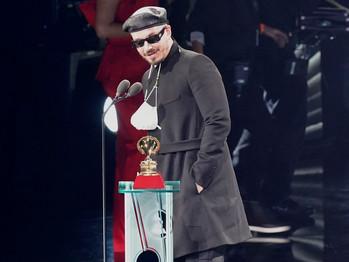 Latin Grammy 2020: todos los ganadores de los premios