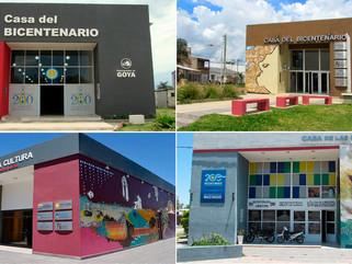 FONPLATA contribuye a potenciar la actividad cultural en Argentina