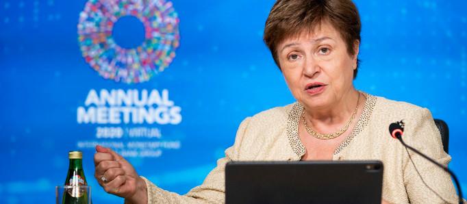 """El FMI pidió a la Argentina """"poner en marcha una agenda económica creíble"""""""