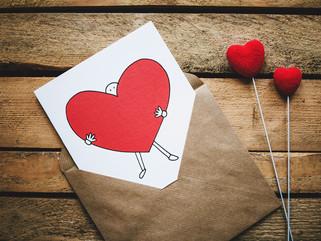 San Valentín: 5 aplicaciones para hacer tarjetas virtuales