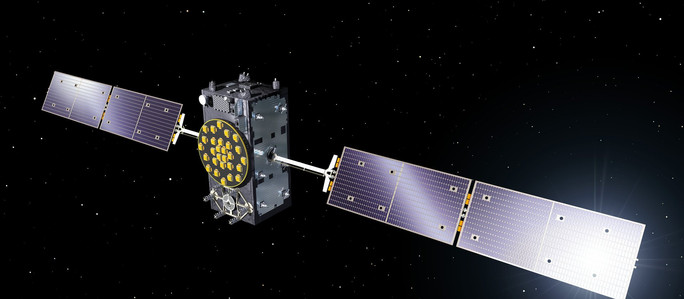 Telespazio lidera el despliegue de un nuevo Centro de Información de Galileo en Latinoamérica