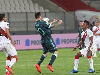 """Lionel Messi, tras la victoria ante Perú: """"Este es el camino a seguir"""""""