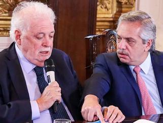 Alberto Fernández le pidió la renuncia a Ginés González García por el escándalo de las vacunas VIP