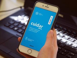 App Cuidar: ¿hay que actualizar la información o volver a sacar el permiso de circulación?