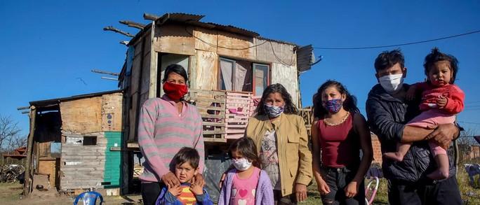 Argentina top 3 del mundo que peor maneja la pandemia