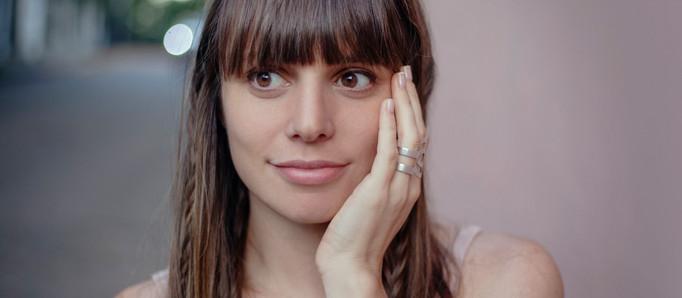 Silvina Moreno presenta Herminia en vivo y por streaming