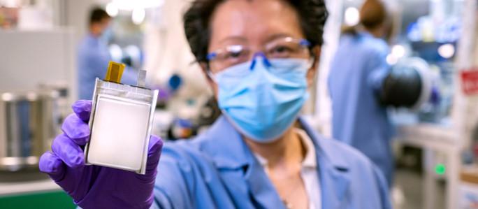 Baterías Ultium: la fórmula con la que GM avanza hacia electrificación total