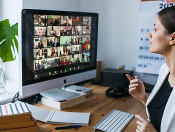 Los trabajadores prefieren el home office, reclaman un espacio real para reuniones con sus colegas