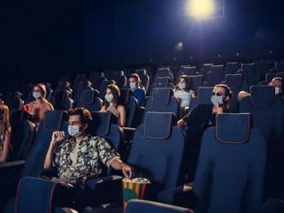 Autorizan la vuelta de los cines en la Ciudad y en Provincia de Buenos Aires: los detalles de los pr