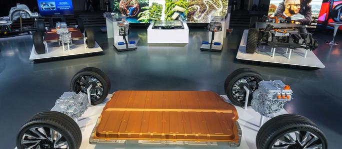 General Motors y Honda desarrollarán en conjunto la próxima generación de vehículos eléctricos de la