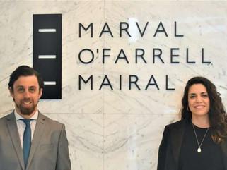 """Marval O'Farrell Mairal asesora en la emisión de valores fiduciarios """"Mercado Crédito Consumo IV"""""""