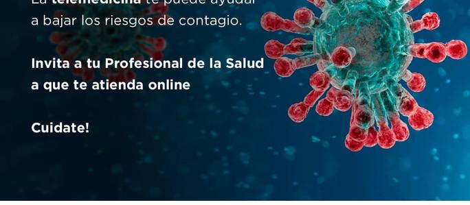 Hospital Virtual: la plataforma argentina que permite la consulta a un médico, sin moverte de casa