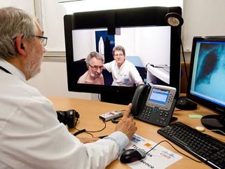 El sector salud será el gran beneficiado con la tecnología 5G