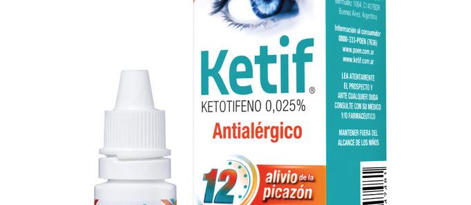 30% de la población sufre algún tipo de alergia