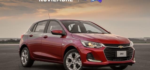 Postventa Chevrolet presente nuevamente en Cyber Monday