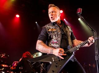 Metallica lanza un whisky inspirado en su nuevo disco