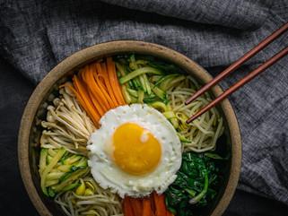 """Llega la séptima edición del """"Festival Hansik"""" de gastronomía coreana"""