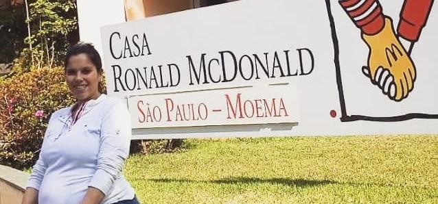Casa Ronald Mcdonald: Una historia de amor y solidaridad.