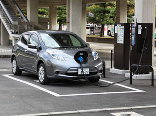 La fabricación de vehículos eléctricos aumentará un 466% para 2027