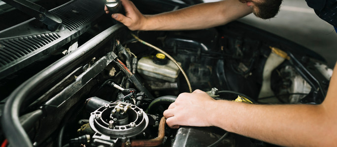 Mecánica: conocer el funcionamiento del motor para protegerlo del desgaste