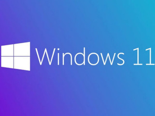 Windows 11 al desnudo, a una semana de la presentación oficial