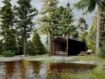 La arquitectura sustentable como respuesta a las nuevas experiencias de viaje