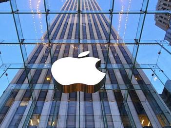 Apple vuelve a ser la empresa con mayor capitalización
