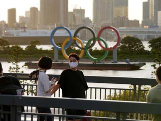Se abren los Juegos Olímpicos de Tokio: la agenda de los argentinos para los primeros días