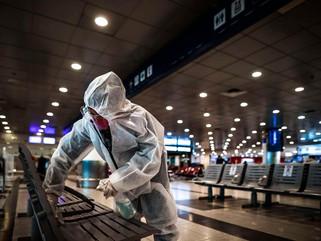 Detectaron dos nuevos casos de la variante Delta de coronavirus en el Aeropuerto de Ezeiza