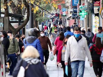 Empieza el distanciamiento social en el área metropolitana: qué está permitido y qué no