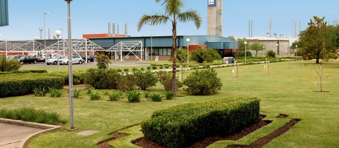 La planta de GM en Argentina obtuvo la Certificación Energy Star por reducir el consumo de energía p