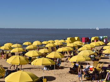 Buenos Aires Playa 2020: llega una nueva edición para toda la familia