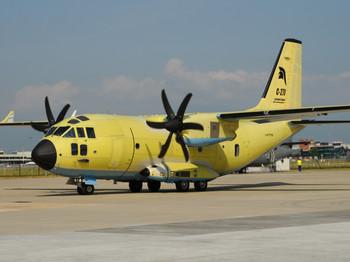 Leonardo: el exitoso C-27J Spartan expande sus capacidades para lograr una mayor perfomance