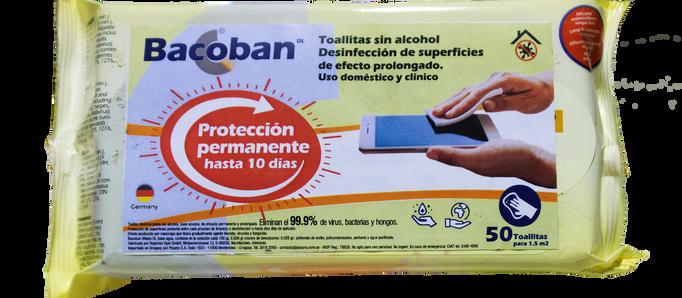 Uruguay: Llegó desde Alemania un revolucionario producto desinfectante de superficies
