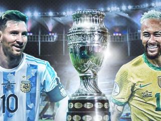 Los millones que esperan al campeón: cuánto se llevará el ganador de la Copa América
