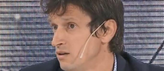 """Lagomarsino: """"en un país normal, estoy seguro de que salgo absuelto"""""""
