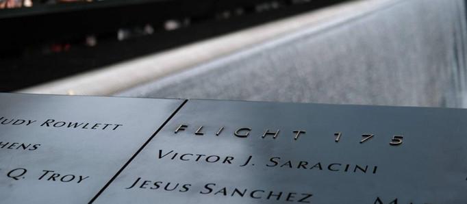 Se cumplen 19 años del atentado de las Torres Gemelas