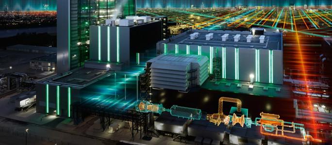 Accionistas de Siemens aprueban spin-off de la división de Energía de la compañía