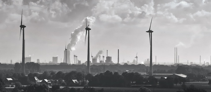 66 países y 102 ciudades se comprometieron a lograr emisiones cero para 2050