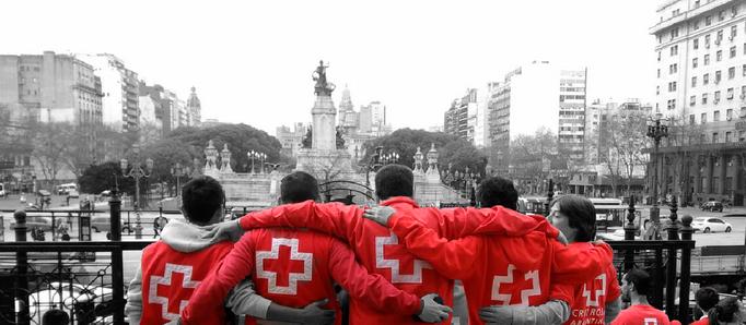 Cruz Roja Argentina eligió a SatoshiTango como gateway oficial para recibir donaciones