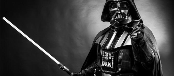 Star Wars: murió Dave Prowse, el actor que interpretó a Darth Vader en la trilogía original