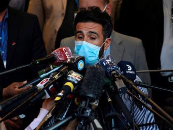 Diego Maradona recibiría el alta en las próximas horas y seguiría su recuperación en Nordelta