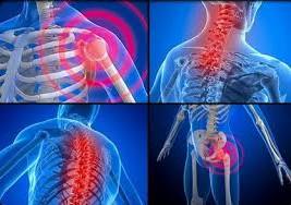 Trastornos musculoesqueléticos en infantes de marina terrestres y fluviales de la ARC