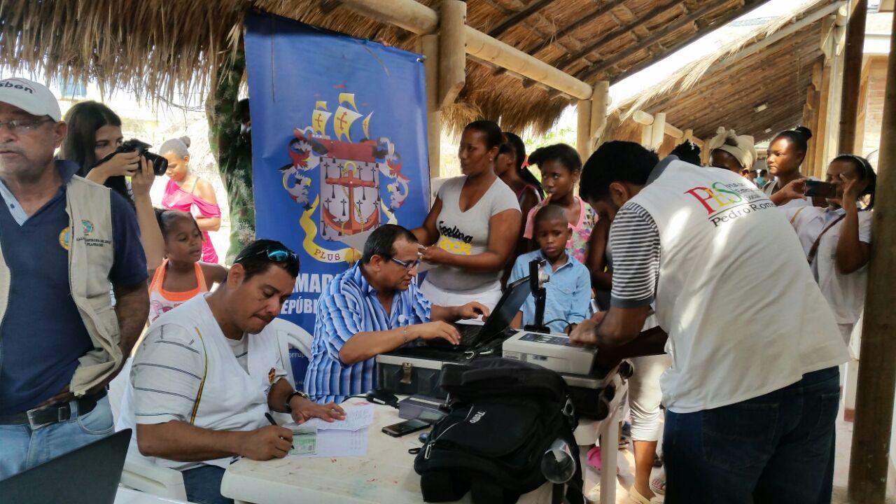 22-4 JAD Isla Tierrabomba